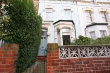 3 bedroom Terraced property in Palatine Road...