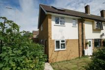 2 bed house to rent in BOXTED ROAD, WARNERS END