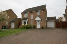 Detached property for sale in Fields End...