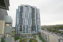 Apartment in KD TOWER, HEMEL HEMPSTEAD
