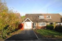 2 bedroom semi detached property for sale in The Coppins, Markyate