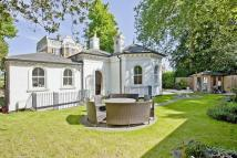Detached home in Wimbledon Park Side...