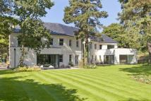 8 bed new home for sale in Golf Club Drive...