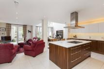6 bedroom semi detached property in Dora Road, London...