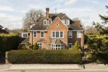 5 bed Detached property in Marryat Road, Wimbledon...