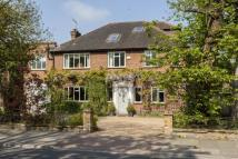 Detached house for sale in Inner Park Road...