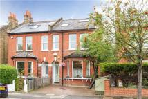 4 bed semi detached home in South Park Road, London...