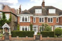 5 bedroom semi detached property in Murray Road, Wimbledon...