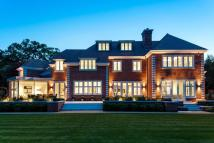 6 bed new house for sale in Coombe Hill Road...