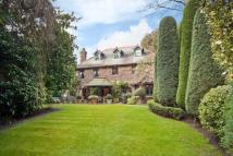 Detached property for sale in Arthur Road, Wimbledon...