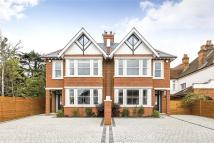 5 bed new property for sale in Coombe Lane West...