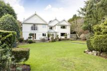 5 bedroom Detached house for sale in Coombe Wood Road...