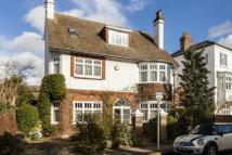5 bed Detached house in Lingfield Road...