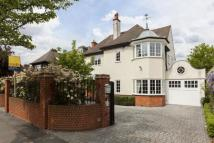 Detached home for sale in Copse Hill...