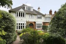 7 bedroom Detached property for sale in Arthur Road, Wimbledon...