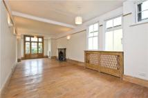 5 bedroom Terraced house for sale in Spencer Hill, Wimbledon...