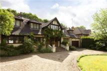 Brook Gardens Detached house for sale