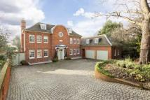 7 bed Detached house in George Road...