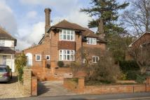 Detached home for sale in Belvedere Drive...