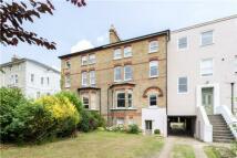 Flat in Thornton House...