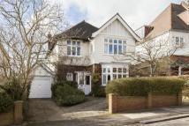 Detached property for sale in Murray Road, Wimbledon...