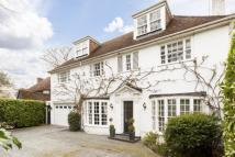 7 bed Detached property for sale in Coombe Lane West...