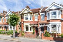 semi detached property in Craven Gardens...