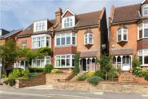 5 bed semi detached home for sale in Dora Road, Wimbledon...