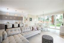 new house in Plot 3, Fairlawn...