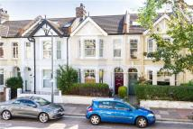 3 bed Terraced home in Pulborough Road...
