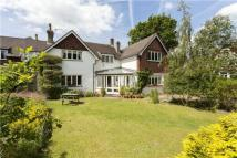 5 bedroom property in Leopold Road, Wimbledon...