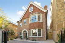 6 bed new property for sale in Thornton Road, Wimbledon...