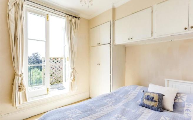 Wimbledon Bedroom 2