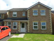 4 bedroom Detached house in Manor Court...