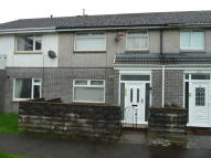semi detached home for sale in Heol Rhyd-y-Bedd, Pant...