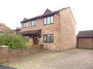 Detached house to rent in Shire Court...