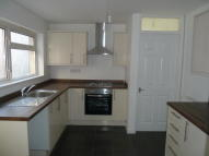 Terraced property in Darren View, Penyard...
