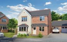 4 bedroom Detached property for sale in Parc Brychan, Penydarren...