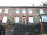 2 bed Terraced house in Danytwyn, Quakers Yard...