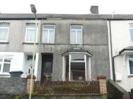 Terraced house in Brynteg, Treharris...