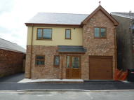 Bontnewydd Terrace Detached house for sale