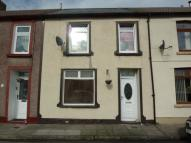 Terraced house in Graig Terrace, Bedlinog...