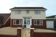 Detached property in Ynysowen Fach, Aberfan...