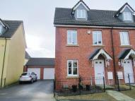 3 bedroom semi detached property for sale in Blaenau'r Cwm...