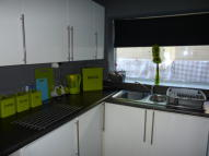 Terraced home for sale in Woodlands Crescent...