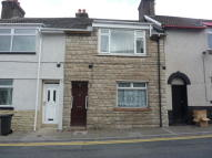 Terraced house in Mary Street, Treharris...