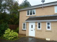2 bed End of Terrace house for sale in Anthony Hill Court...