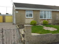 2 bed Bungalow to rent in Lon Y Celyn, Nelson...