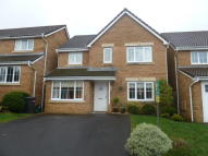 Detached home in Greenmeadow View...