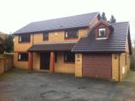 5 bedroom Detached house in Gwawr Street, Aberdare...
